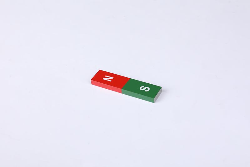 AlNiCo教材用マグネット 10