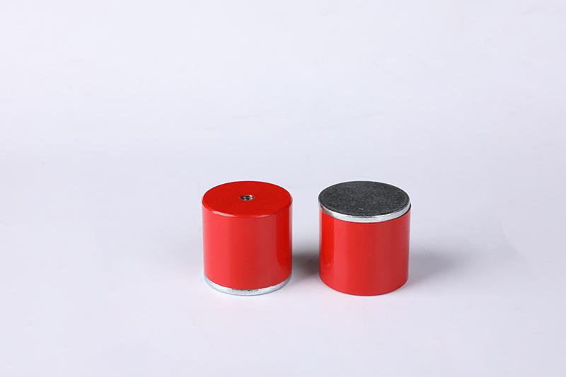 磁気キャニスター吸引マグネット2