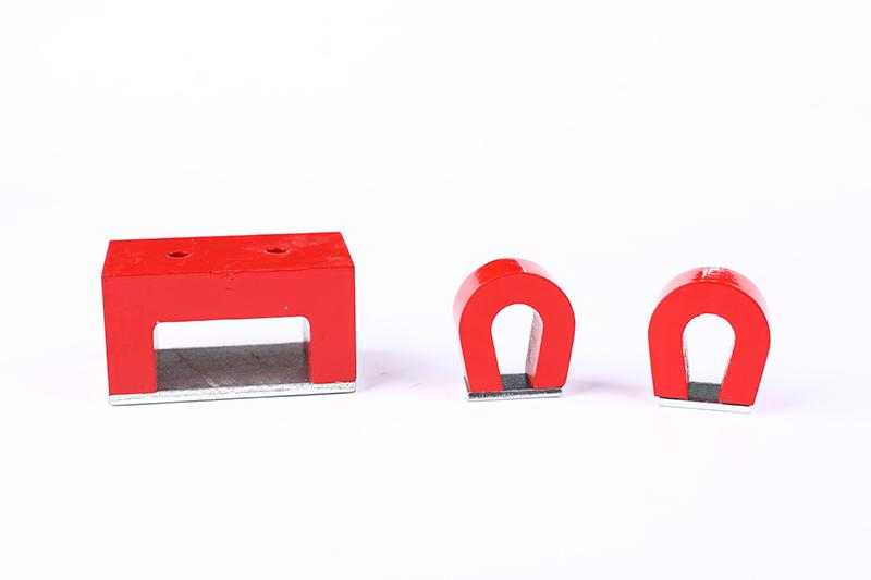 塗装磁性鋼