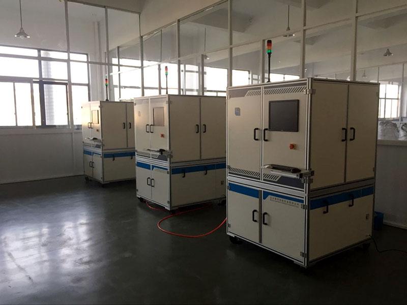 産業用CCD検査